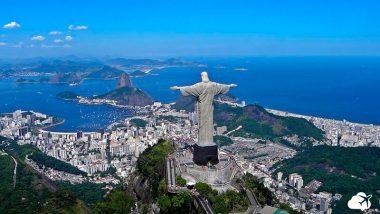 Rio de Janeiro para viajar em janeiro