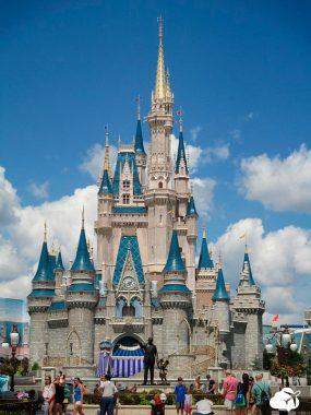 Walt Disney, dica para viajar em janeiro