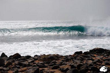 surf na ilha do sal