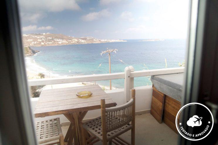 vista hotel mykonos