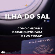 Ilha do Sal: como chegar, documentos e mais dicas