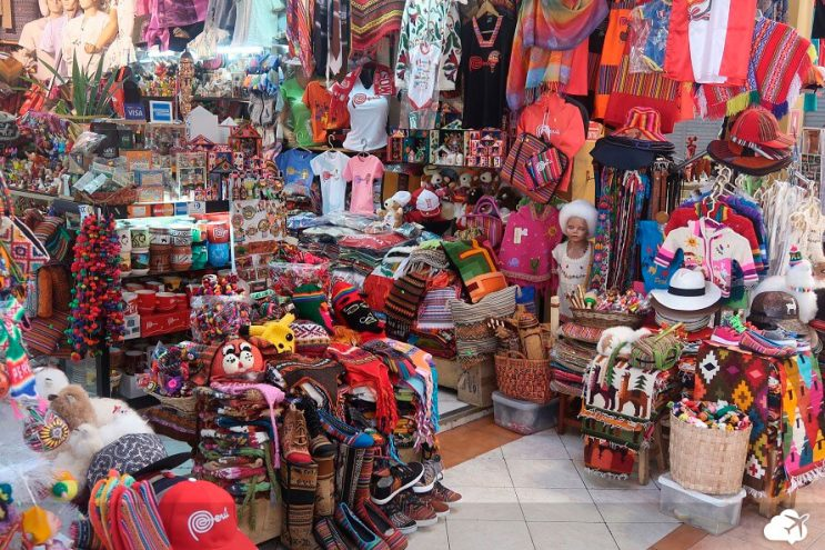 produtos inka market lima