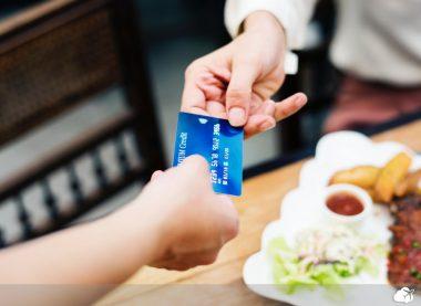 pagamento da conta