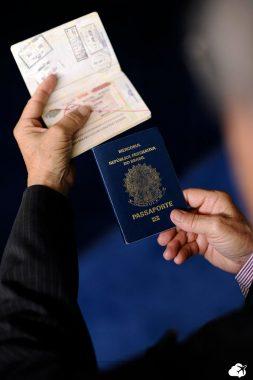 foto passaporte brasileiro
