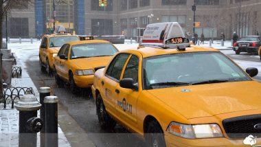 Taxi Nova York