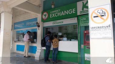 casa de câmbio currency exchange