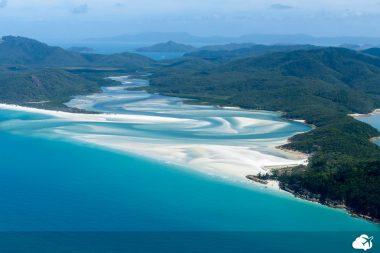 ilhas whitsunday lua de mel