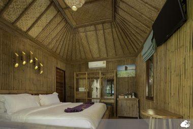 acomodação hotel ilhas phi phi