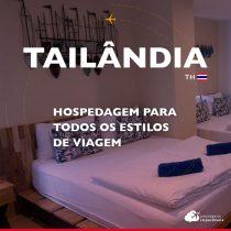 Hotéis na Tailândia: para todos os gostos e bolsos