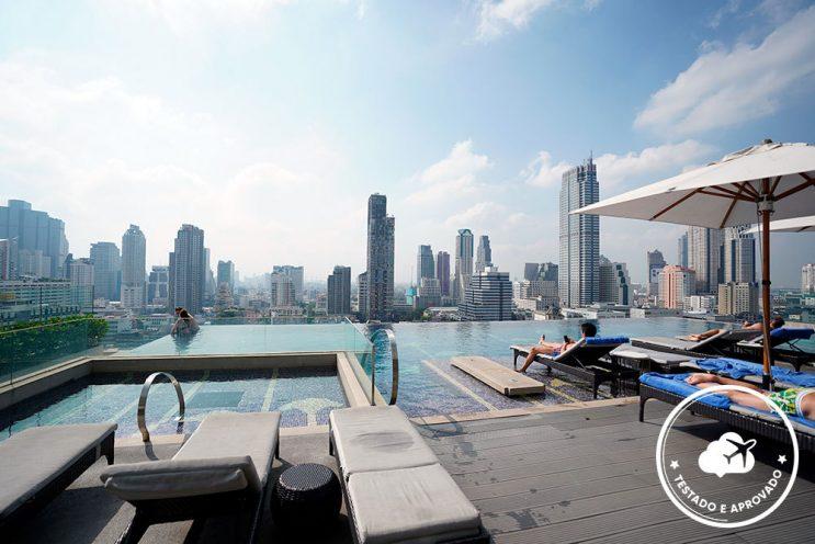 hotel marriott bangkok