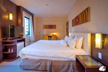 royal boutique é uma das opções de hotéis em belo horizonte