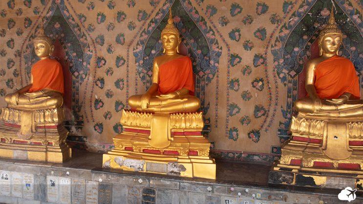 templo budista bangkok