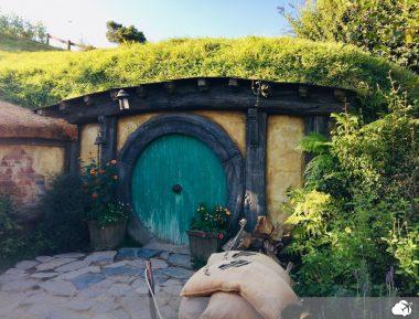 vila dos hobbits na nova zelândia
