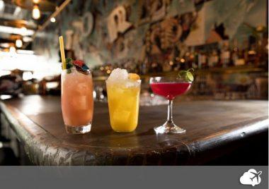 o bar astor é referência em drinks