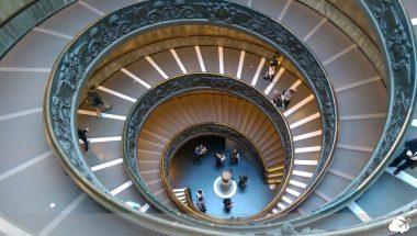 museus do vaticano em roma; principais museus do mundo