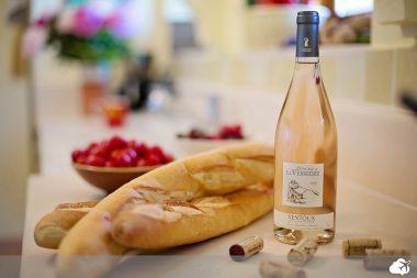 vinho francês é uma das bebidas favoritas do país