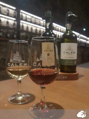 o vinho do porto é uma das bebidas mais conhecidas em portugal