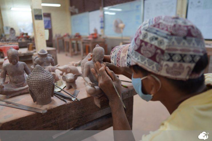 artisans angkor siem reap