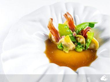 com ingredientes brasileiros e italianos, o cipriani é um dos restaurantes no rio de janeiro