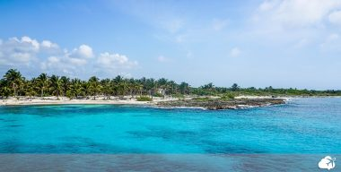 cozumel, méxico ilhas para viajar para o caribe