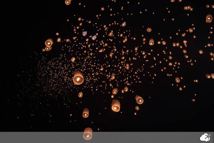 lançamento festival das lanternas