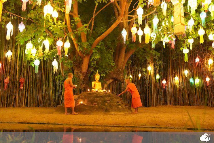 cerimonia yee peng chiang mai