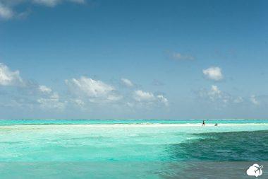 san andrés opções para viajar pro caribe