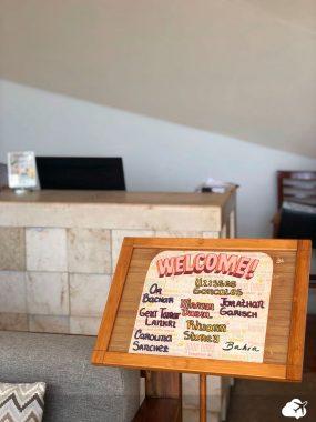 Hotel Bahia Chac Chi em Isla Mujeres
