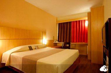 hotéis em Florianópolis Ibis