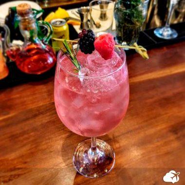 Liquorice Gastro Pub - Restaurante em Floripa
