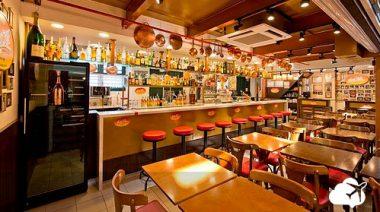 box 32 restaurantes em Florianópolis