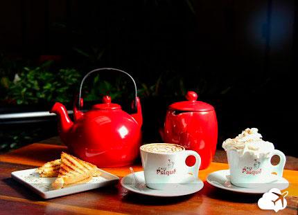 café psique em florianopolis