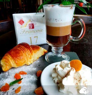 café françois em florianopolis