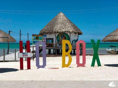holbox cancun e arredores
