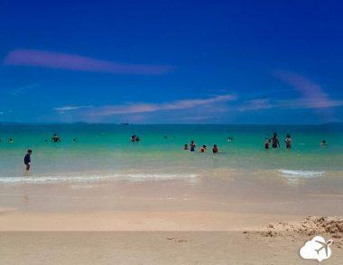 Praia de Jurere Internacional