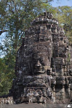 camboja na ásia
