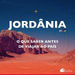 12 dicas de viagem à Jordânia para montar seu roteiro