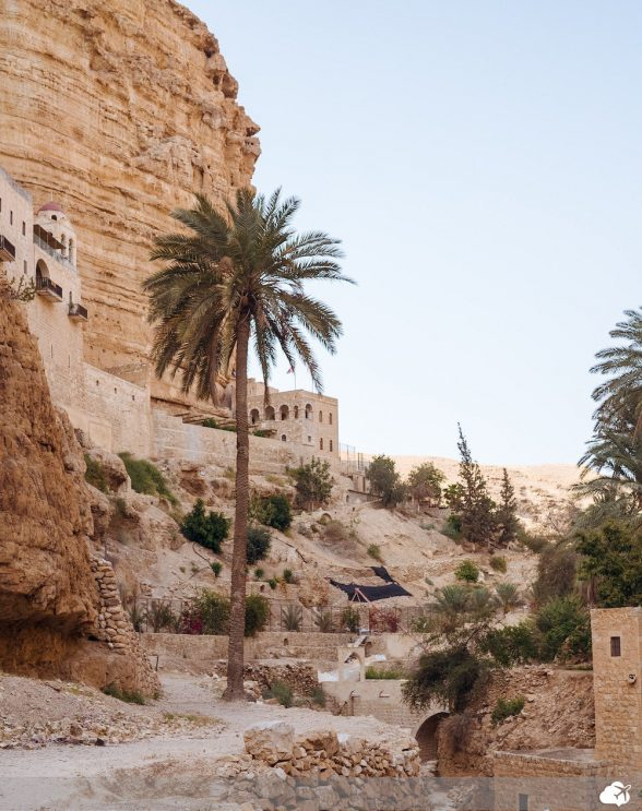 jerico palestina israel