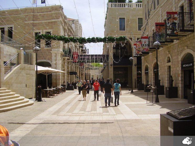 bairro manilla jerusalem
