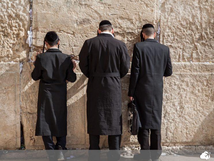 muro das lamentacoes jerusalem
