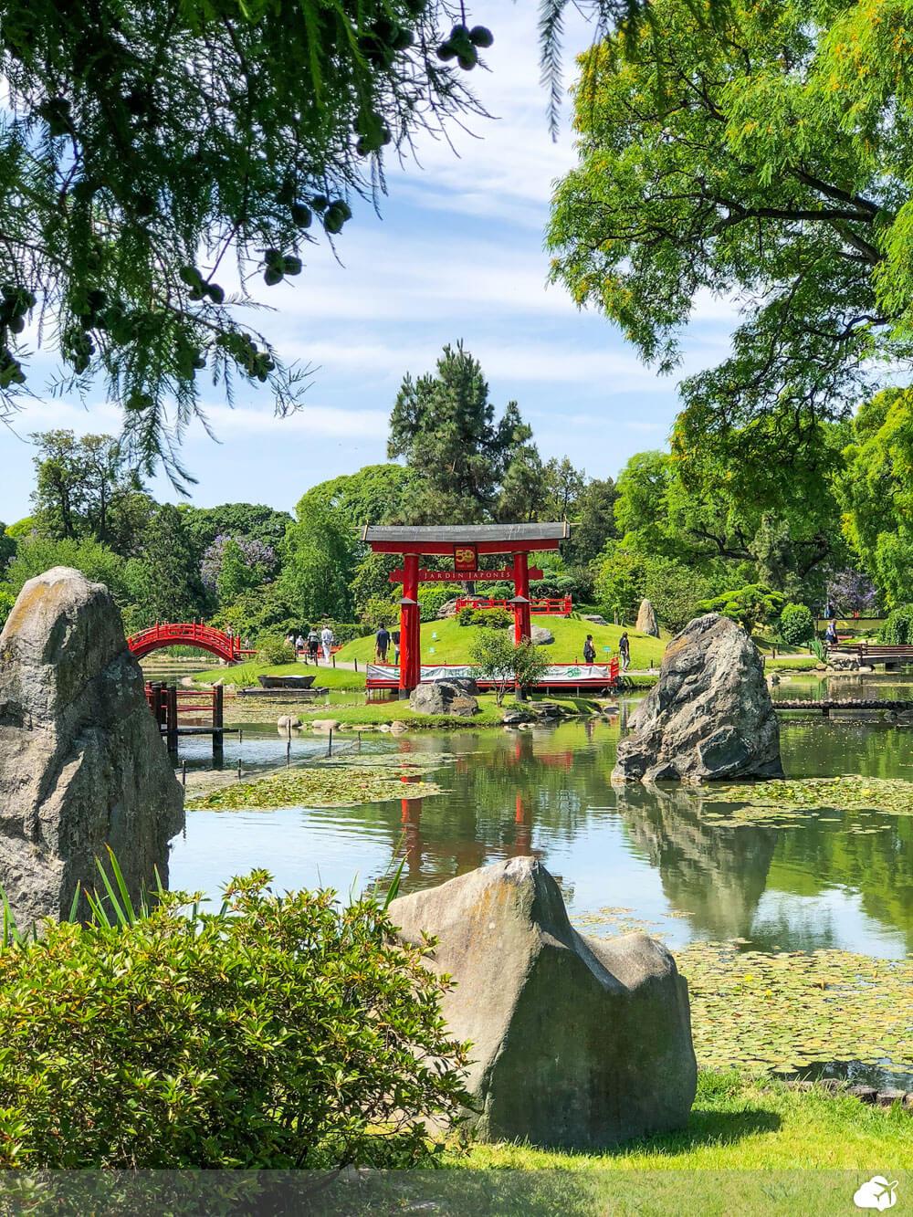 jardim japones buenos aires
