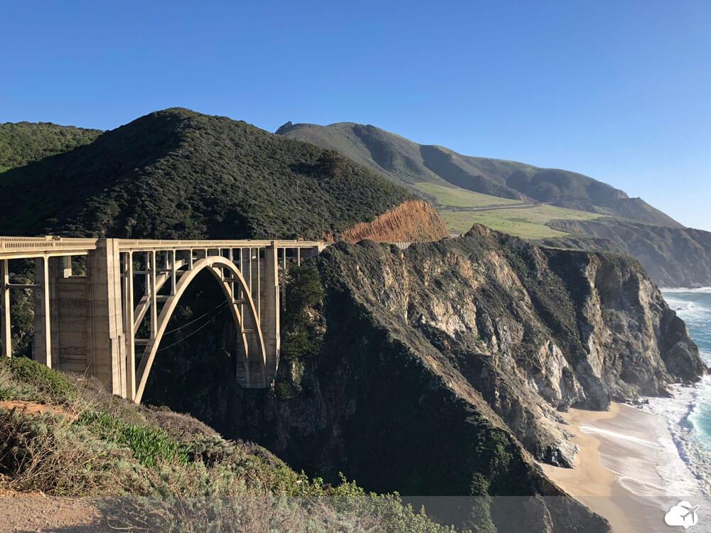 bixby bridge highway 1