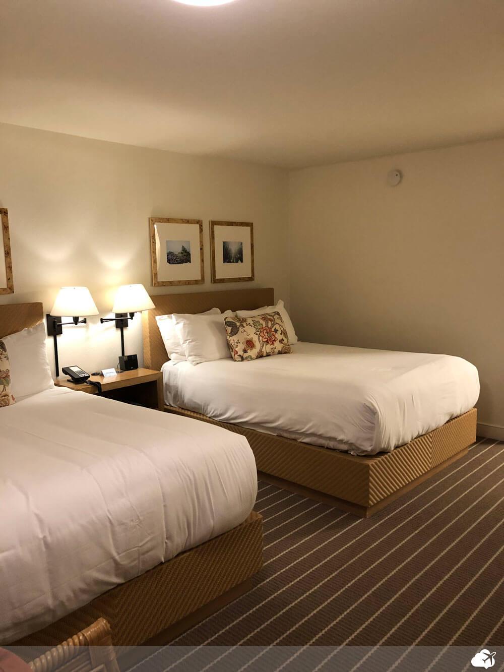 the hotel carmel