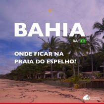 Onde ficar na Praia do Espelho: casas isoladas à beira-mar da Exclusive Homes
