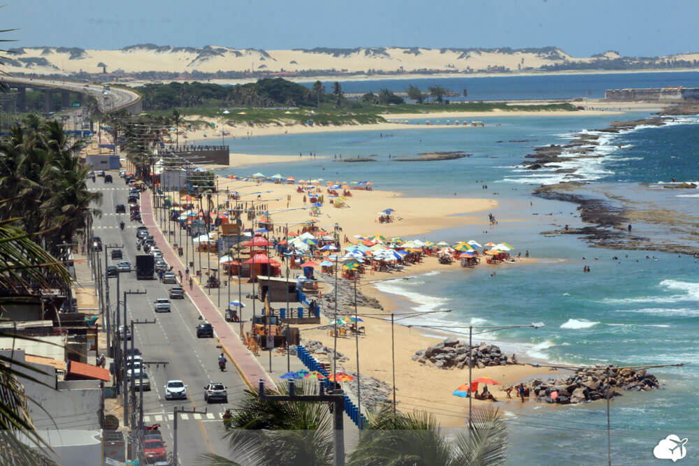praia do forte natal