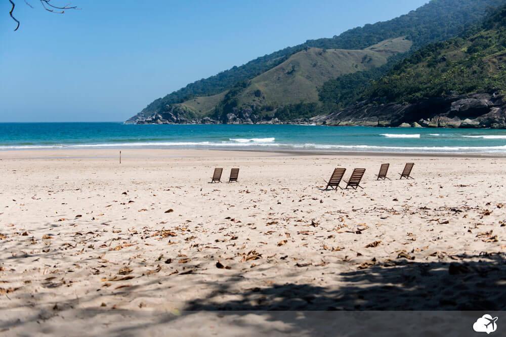 praia deserta em sao paulo praia do bonete ilhabela