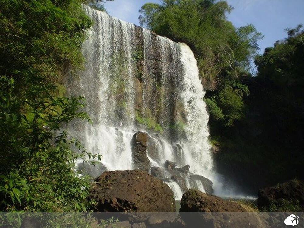 cachoeira brotas sao paulo