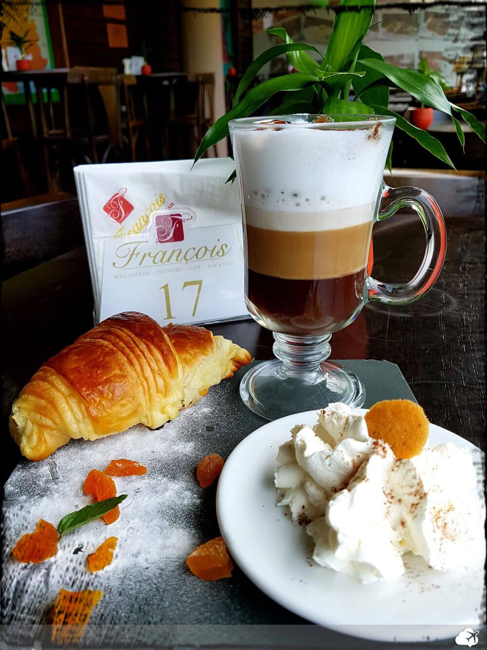 café françois em florianópolis