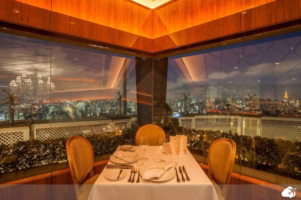 restaurante terraco italia em sao paulo