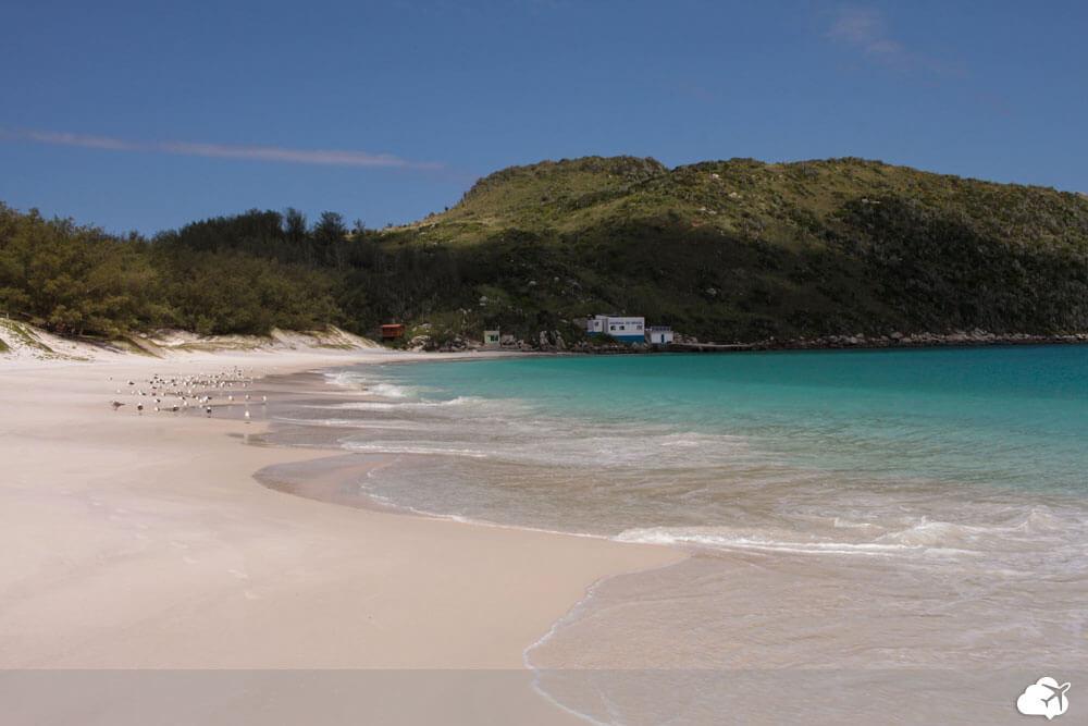 ilha farol arraial do cabo